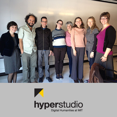 HyperStudio Fellows Blog2
